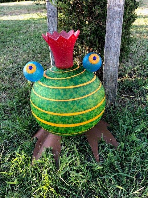 borowski gruen Froggy